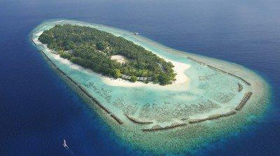 O Maledivách