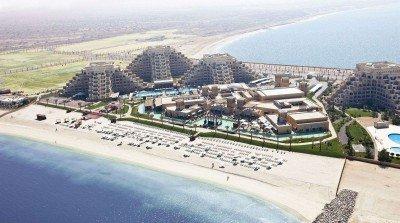 Hotely v Ras al Khaimah