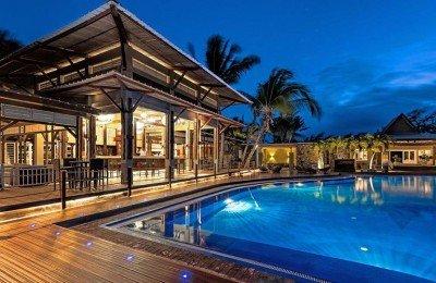 Hotely na Rodriguesu