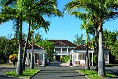 Hotely na Reunionu