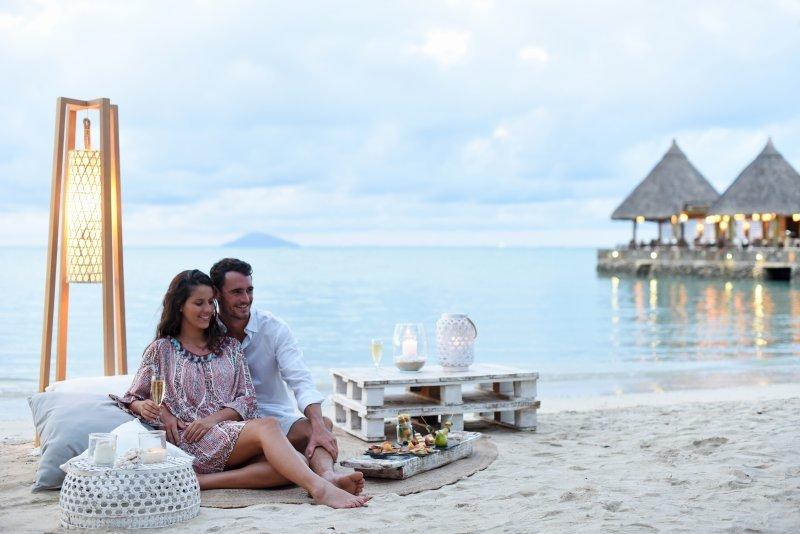Veranda Paul & Virginie Hotel & Spa Mauritius