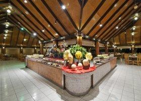 hlavní restaurace Bageecha
