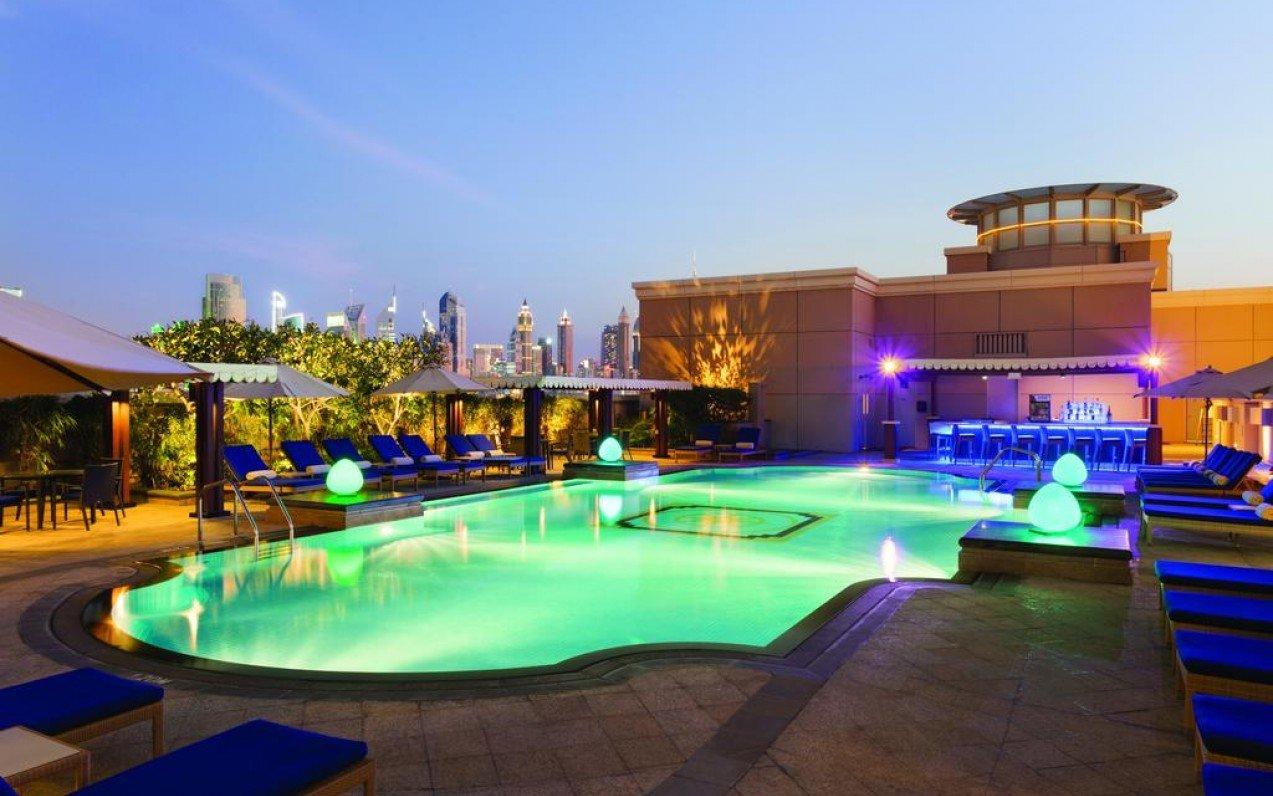 Ramada Wyndham Jumeirah