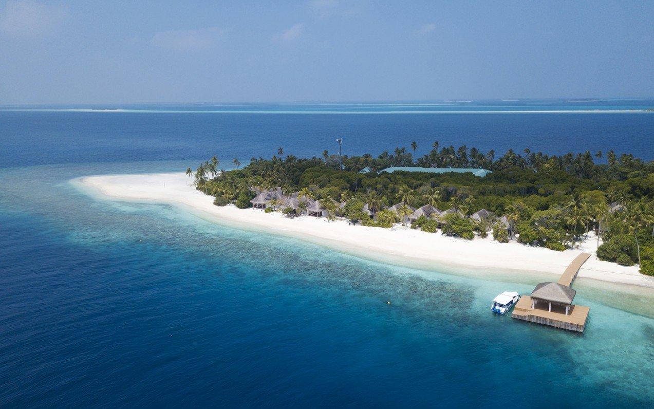 Dreamland Maldives