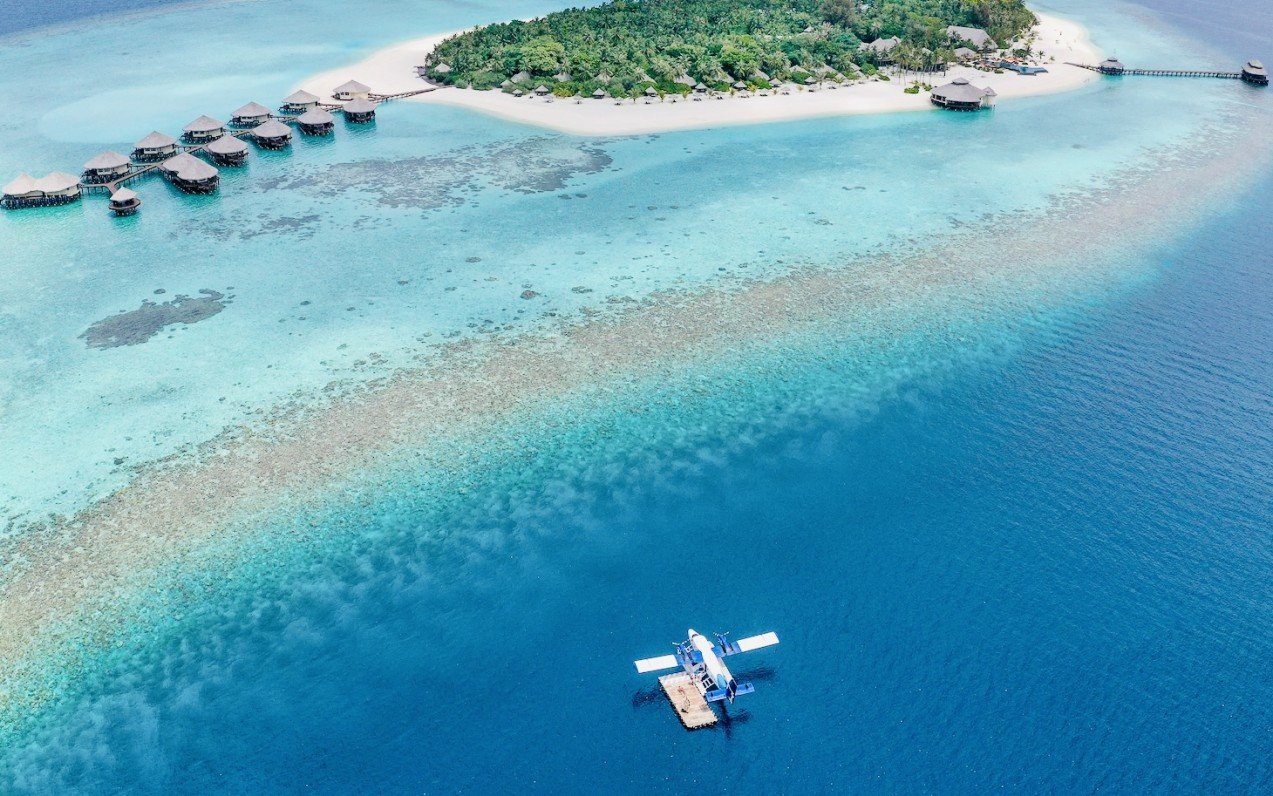 Kihaa Maldives and Kihaa Luxury Collection