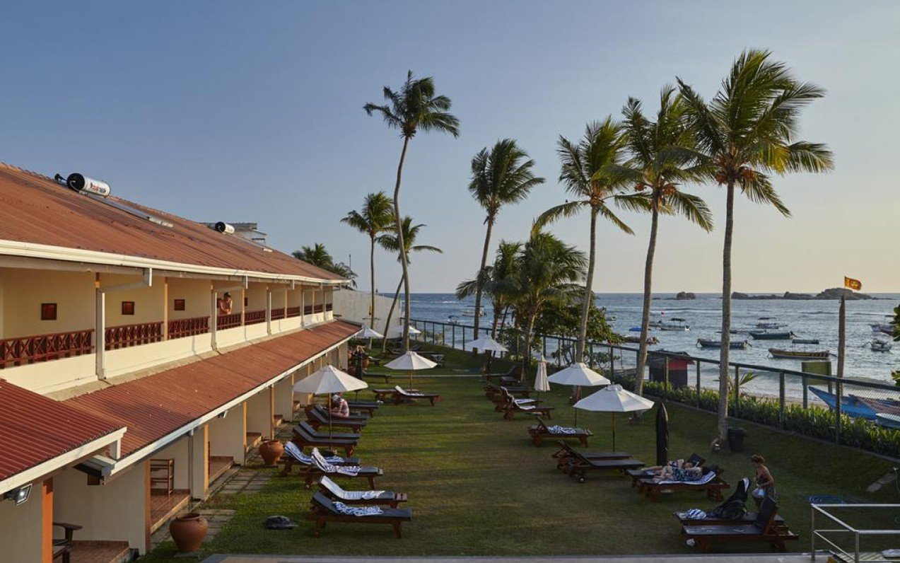 Coral Sands Hotel ****