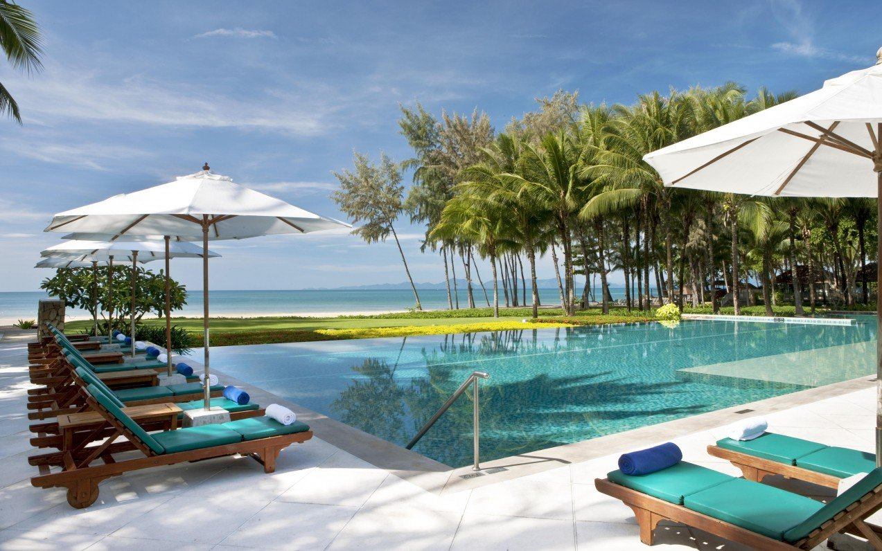 Dusit Thani Krabi Beach Resort *****