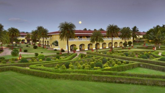 The Lalit Golf & Spa Resort Goa *****
