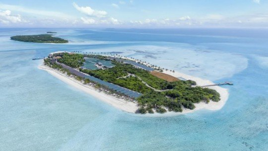 Innahura Maldives Resort ****