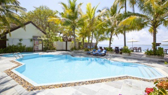 Ranveli Island Resort *****