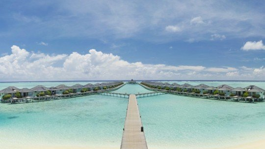Sun Island Resort & Spa ****