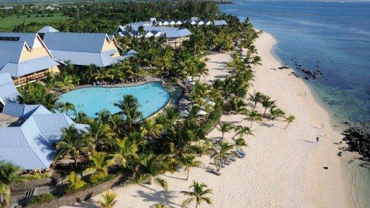 Victoria Beachcomber Resort & Spa - Maurícius