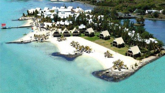 Preskil Beach Resort Mauritius ****