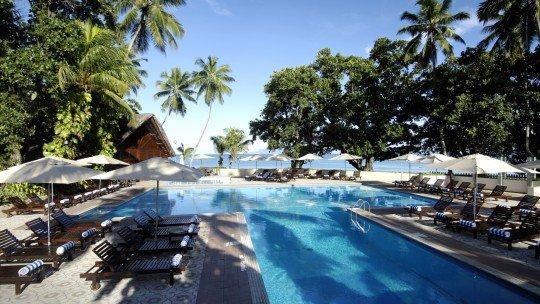 Berjaya Beau Vallon Bay Resort & Casino ****