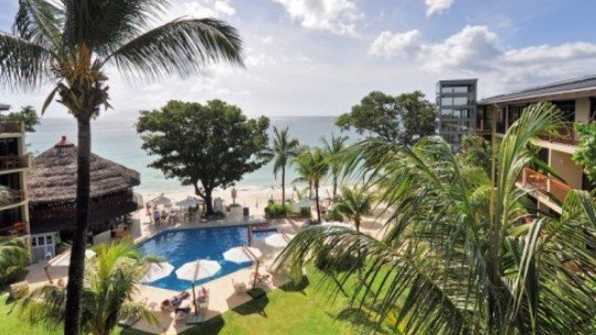 Coral Strand Smart Choice Hotel ****
