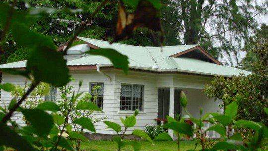 Tropique Villa