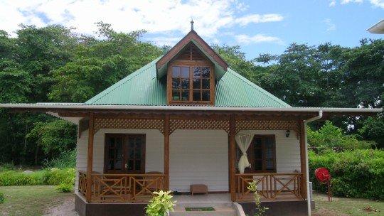 Villa Creole **