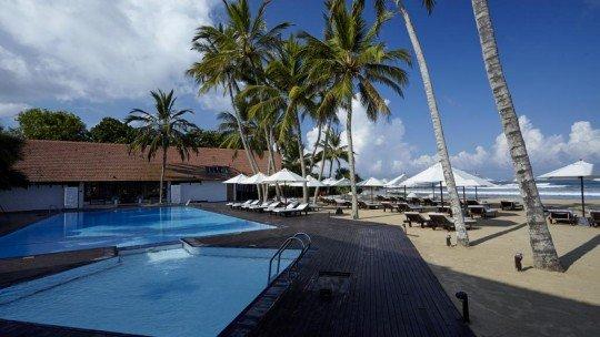 The Surf Hotel Bentota *****