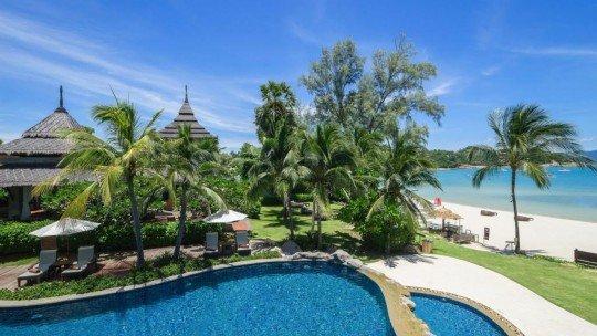 Royal Muang Samui Villas *****