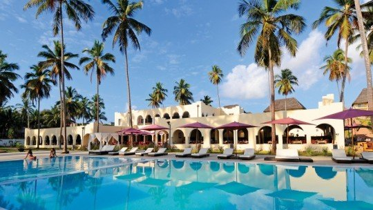 Dream of Zanzibar *****