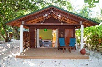 Beach Villa (56m²)