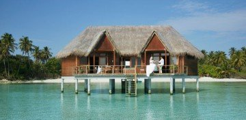 Honeymoon Suite (90m²)
