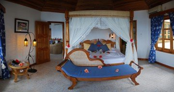 Honeymoon Suites