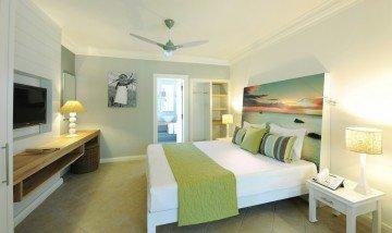Comfort Room (32-38 m²)