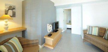 Privilege Suite (65 m²)