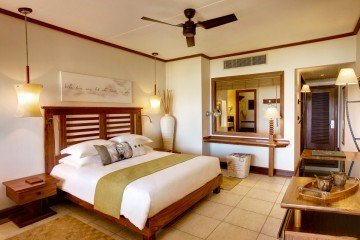 Deluxe Garden View Room (52 m²)