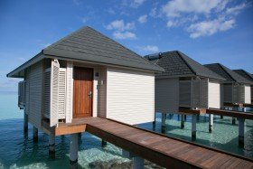 Water Villa (45 m²)