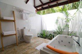 Premium Beach villa (45 m²)