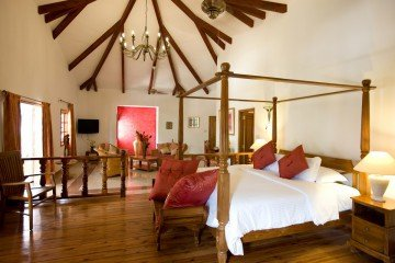Honeymoon Suite (75 m²)
