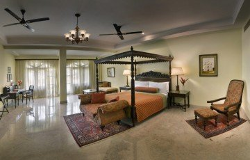 THE LALIT LEGACY SUITE