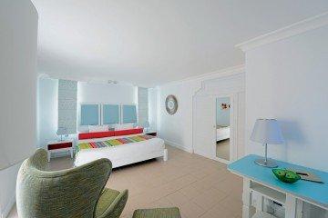 Ambre Suite (80 m²)