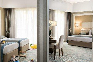 Family Room (61 – 81 m²)