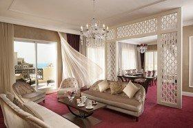 King Suite (190 m²)
