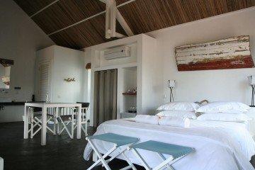 Lagoon Suites (pokoj 35 m², veranda 24 m²)