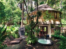 Spa Pavilion (115 m²)
