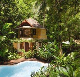 Hydro Pool Pavilion (115 m²)