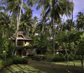 Family Pavilion (137 m²)