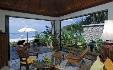 Pavilion Suites (110 m²)