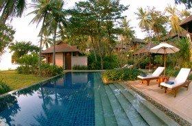 Beach Villas (150 m²)