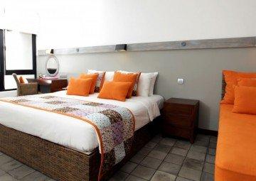 Superior Rooms (38 m²)