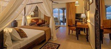 Luxury Junior Suites