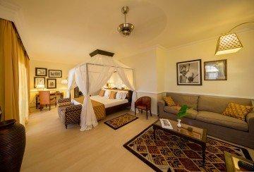 Prestige Junior Suites