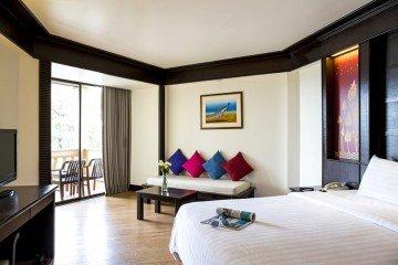 Superior Room (4x7m)