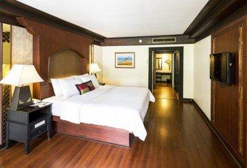 Grand Deluxe Room (8x5m)