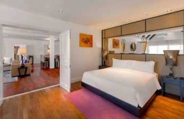 Angsana Grand Suite