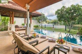 Angsana Grand Pool Residence
